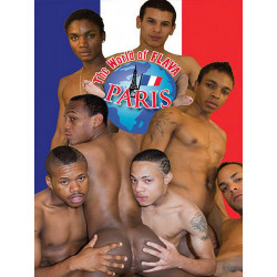 The World of Flava Paris DVD (14799D)