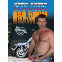 Bar Room Brawl DVD (03079D)