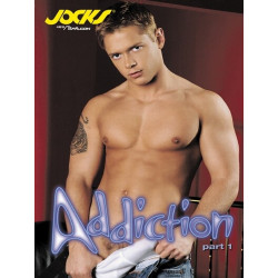 Addiction 1 DVD