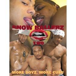 Snow Ballerz #2 DVD (04567D)