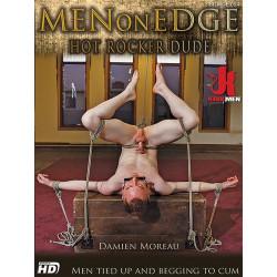 Hot Rocker Dude DVD (Men On Edge) (15108D)