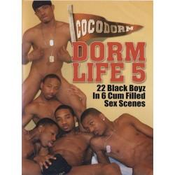 Dorm Life 5 DVD (03038D)