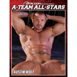 A-Team All-Stars V6: Austin Wolf DVD (15066D)