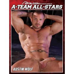 A-Team All-Stars V6: Austin Wolf DVD (15066D)