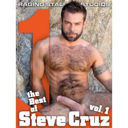 Best Of Steve Cruz 1 DVD (04839D)