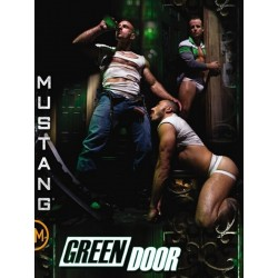 Green Door DVD (04999D)