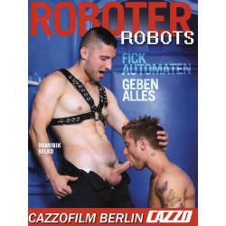 Roboter DVD (06049D)
