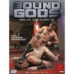 Roman Slave Offers His Entire Body DVD (15105D)