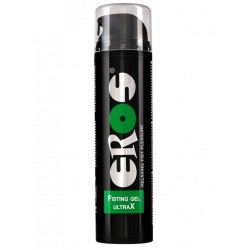 Eros Megasol Fisting Gel Ultra X 200 ml (E51202)