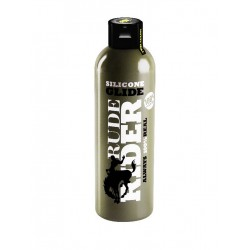 Rude Rider Silicone Glide 250 ml (Value Size) (E70028)