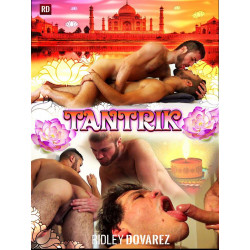 Tantrik DVD (15119D)
