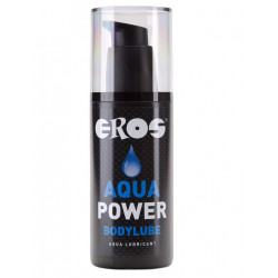Eros Aqua Power Bodylube 125ml (E18221)