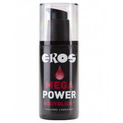 Eros Megasol Mega Power Bodyglide 125 ml (E18331)