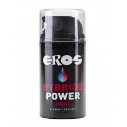 Eros Hybride Power Anal 100 ml (E18114)