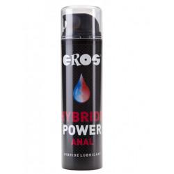 Eros Hybride Power Anal 200 ml (E18115)
