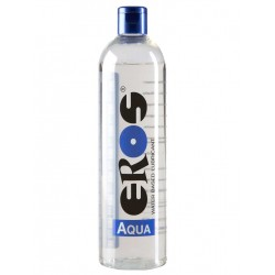 Eros Aqua 500 ml Water-based Lubricant (Bottle) (E33500)
