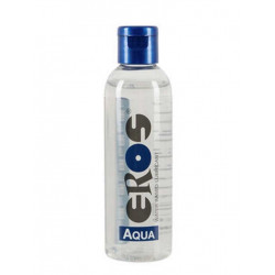Eros Megasol Aqua 50 ml Water-based Lubricant (Bottle) (ER33051)