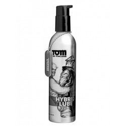 Tom of Finland Hybrid Based Lube 237 ml /8 oz (E04781)