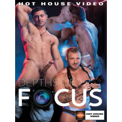 Depths Of Focus DVD (15063D)