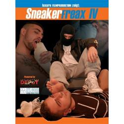 Sneaker Freax IV DVD (04722D)
