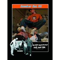 Sneaker Sex VII: Gangsteralarm DVD (04428D)