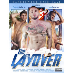 The Layover DVD (15181D)
