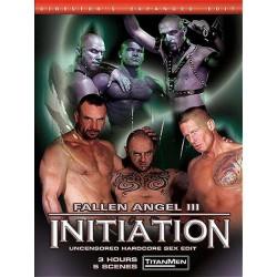 Fallen Angel 3: Initiation (Dir. Exp. Ed) DVD (01450D)