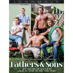 Fathers And Sons DVD (Icon Male) (15213D)