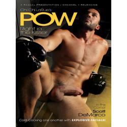 POW Right In The Kisser DVD (Rascal / Chi Chi LaRue) (15124D)