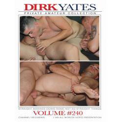 Dirk Yates Private Collection #240 DVD (15127D)