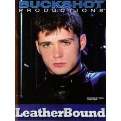 Leather Bound DVD (01930D)