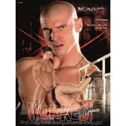 Worked! DVD (14840D)