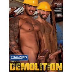 Demolition DVD (15164D)