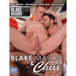Blake Mason And Chill DVD (15190D)
