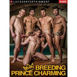 Breeding Prince Charming DVD (15008D)