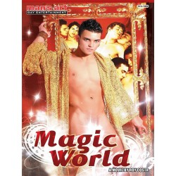 Magic World DVD (15228D)