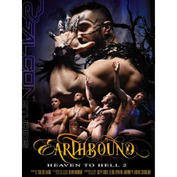 Earthbound: Heaven To Hell #2 DVD (15274D)