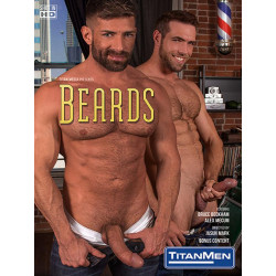 Beards DVD (15254D)