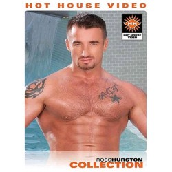 Ross Hurston Collection DVD (07130D)