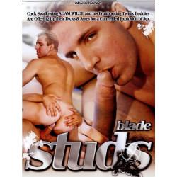 Blade Studs DVD (08160D)