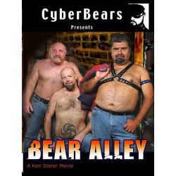 Bear Alley DVD (08180D)