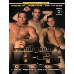 Big Black Bed DVD (08650D)