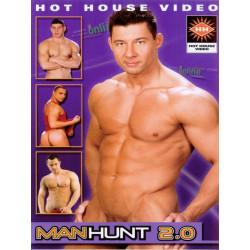 Manhunt 2.0 DVD (02560D)