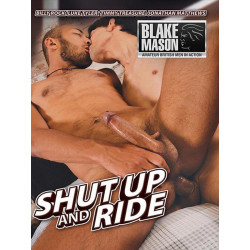 Shut Up and Ride DVD (15220D)