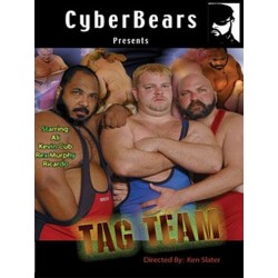 Tag Team DVD (09480D)