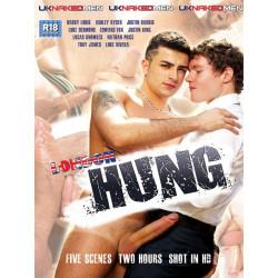 London Hung DVD (09770D)