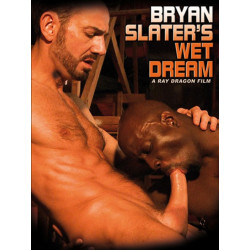 Bryan Slaters Wet Dream DVD (10600D)