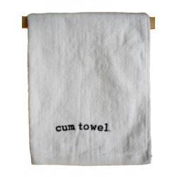 Cum Towel/Handtuch White 40x66 cm / 16x26 inch (T5239)