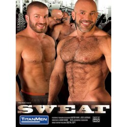 Sweat (Titan) DVD (11480D)