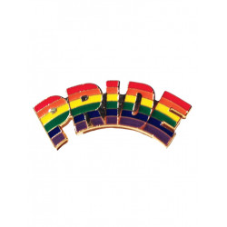 Pin Rainbow Pride (T5216)